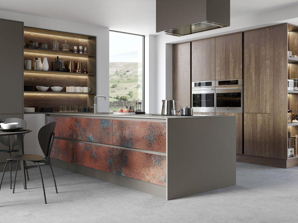 modern-contemporary-ferro-oxidised-copper-zola-matte-lava-rezana-espresso-oak-kitchen-hero